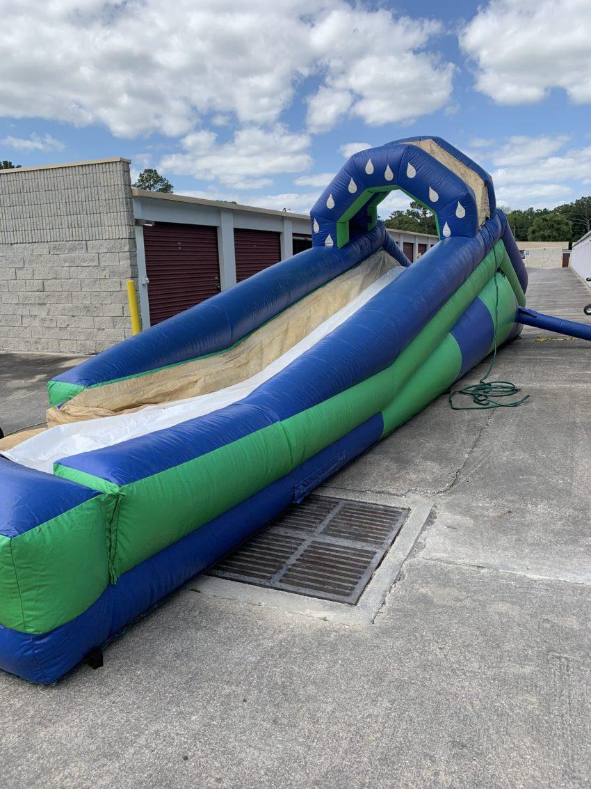 Huge Water Slide Ocala, FL